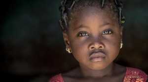 Six-year-old Kadia is health, but the humanitarian crisis in Mali continues to worsen. Thanks to UNICEF Mali and partners, chronic malnutrition in Mali's Sikasso region has been reduced from 35.5 percent in 2015 to 28.9 percent in 2019.