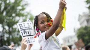 Demonstrators marched from Capitol Hill to Freedom Plaza to honor George Floyd and all victims of racial injustice on Saturday, June 6, 2020.