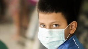 Kids in El Salvador face multiple threats to their safety and well being, compounded by the COVID-19 pandemic.