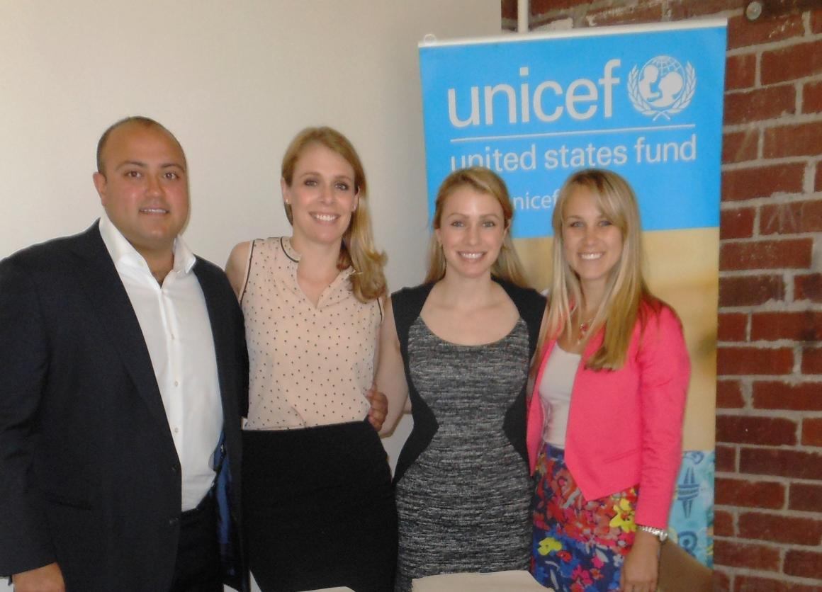 UNICEF Next Generation Atlanta