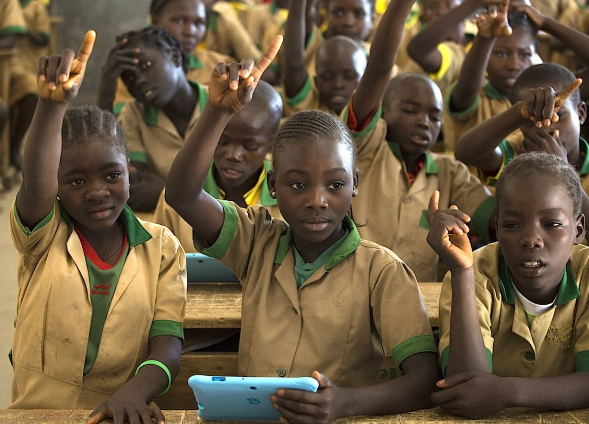 UNICEF and UNICEF USA Call for Empowering Children in the ...
