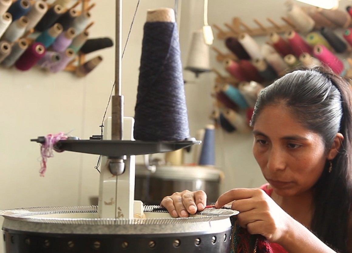 UNICEF Market artisans make beautiful handmade holiday gifts that give back to the world's children