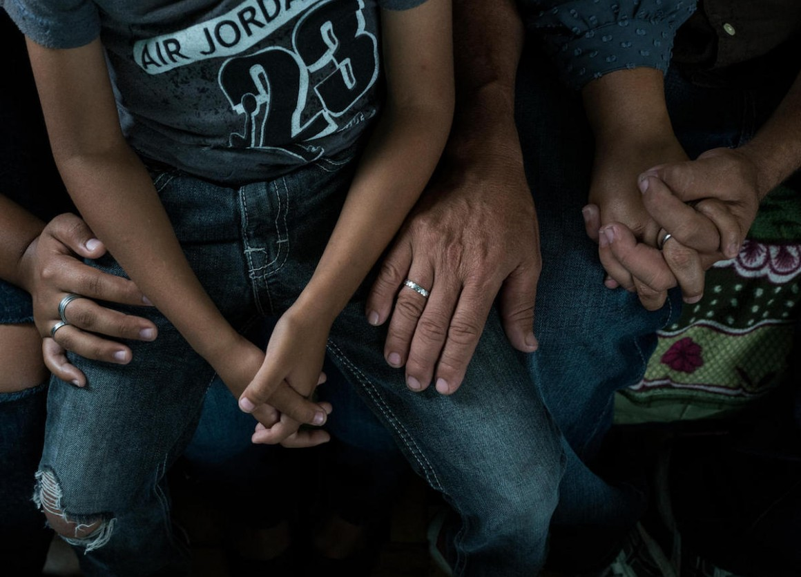 unicef, unicef usa, Central American migrants, violence in Central America