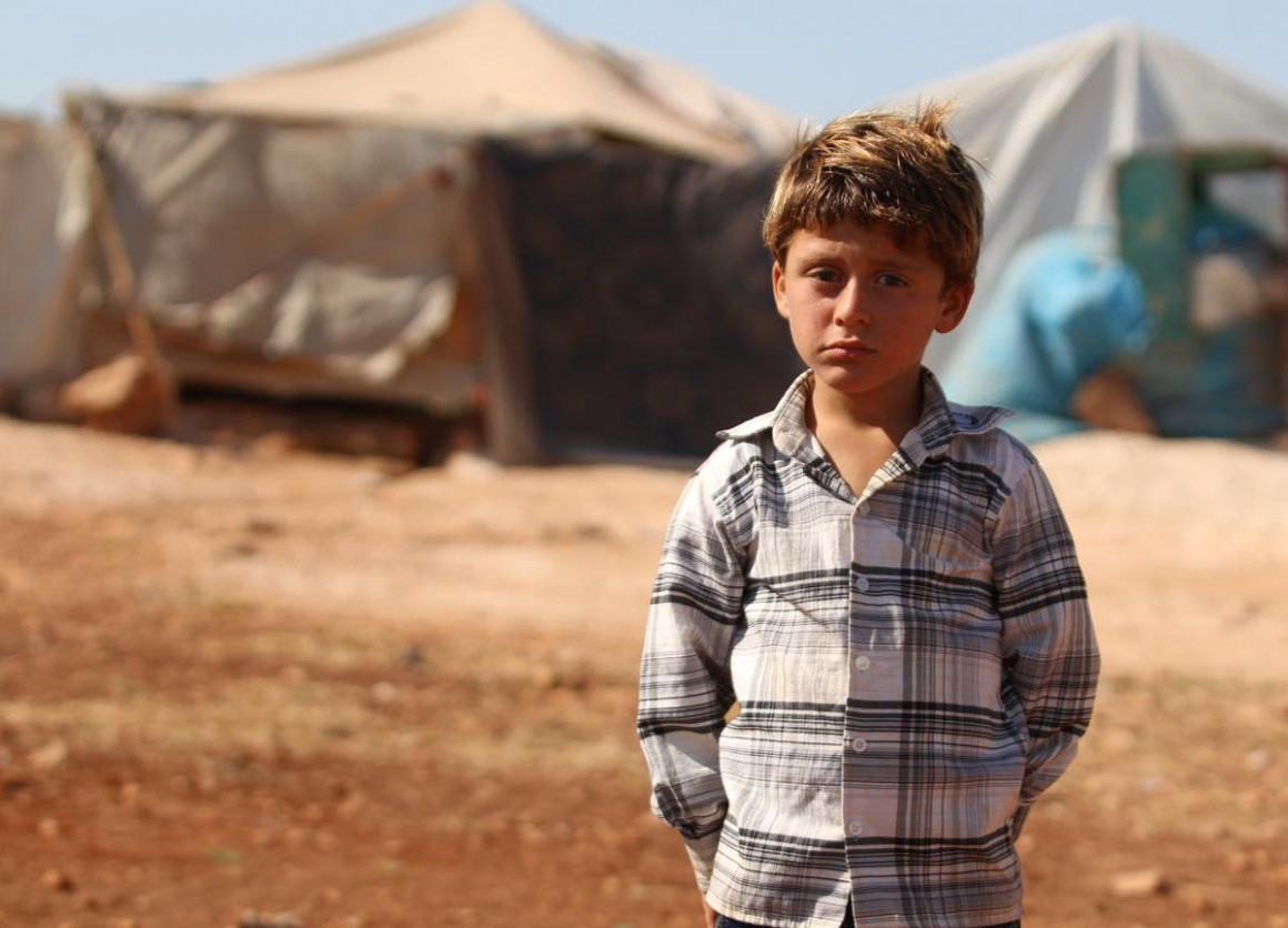 Syria, Idlib, Unicef, children first, humanitarian crisis, Syrian Civil War