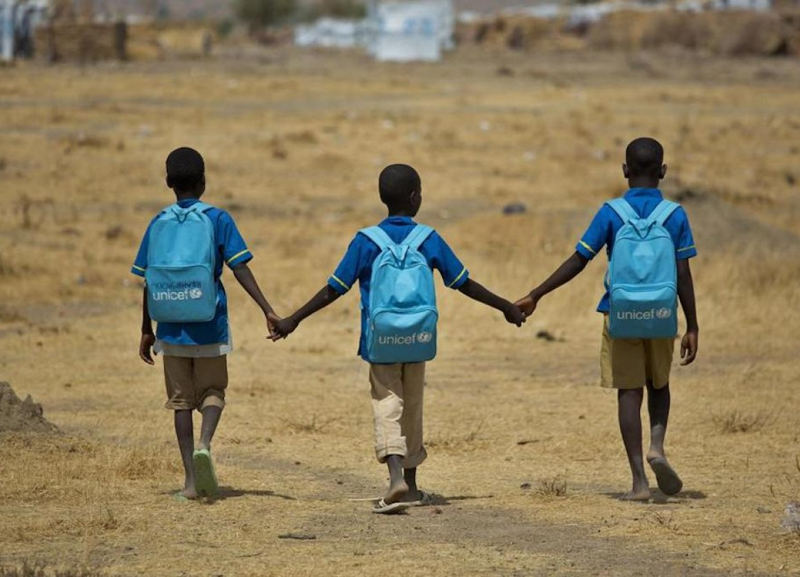 UNICEF has been exploring ways to leverage blockchain technologies to benefit vulnerable children and communities since 2016.