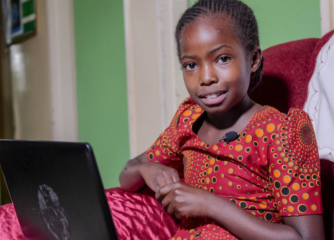 The Learning Passport is a new solution designed to close the learning poverty gap, a digital library of teaching and learning resources covering the entire primary and secondary education curriculum. It opens up great opportunities for learning online im