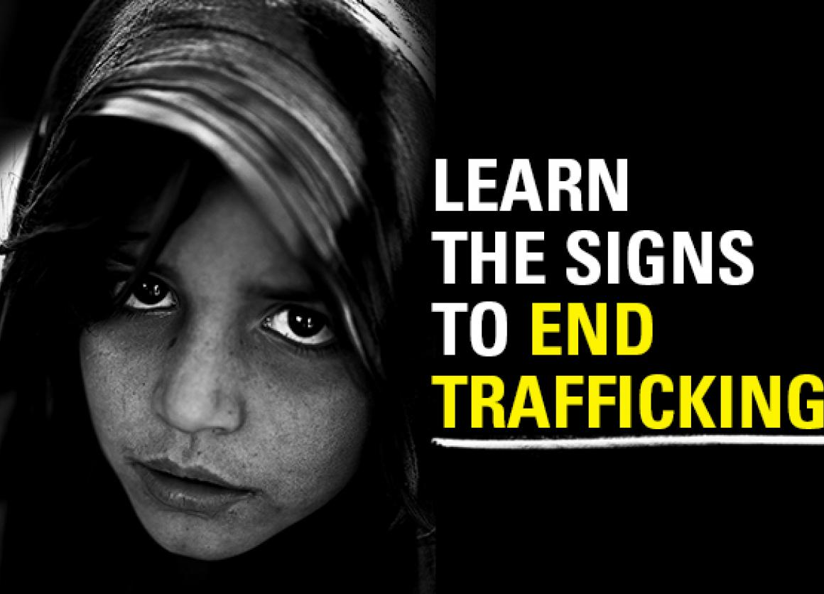 Human Trafficking Children Stories January is human traffickingHuman Trafficking Children Stories