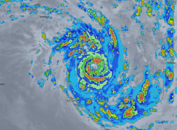 UNICEF is preparing to aid children in Vanatu affected by cyclone Pam.