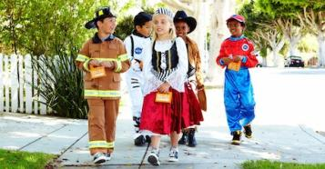 Trick-or-Treat for UNICEF has raised over $175 million to help kids around the world since 1950.