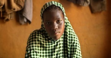 UNICEF Program to fight child marriage and give 1 billion girls a chance to make their own destinies