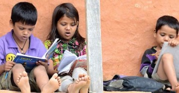 Nepal, UNICEF, education