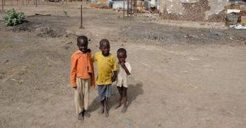 unicef, education, children out of school, south sudan