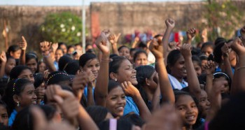 UNICEF, education, education for girls, India