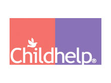 Child Help logo