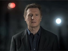 Liam Neeson #ENDviolence PSA