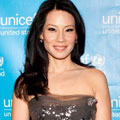 12 Days of UNICEF: Lucy Liu