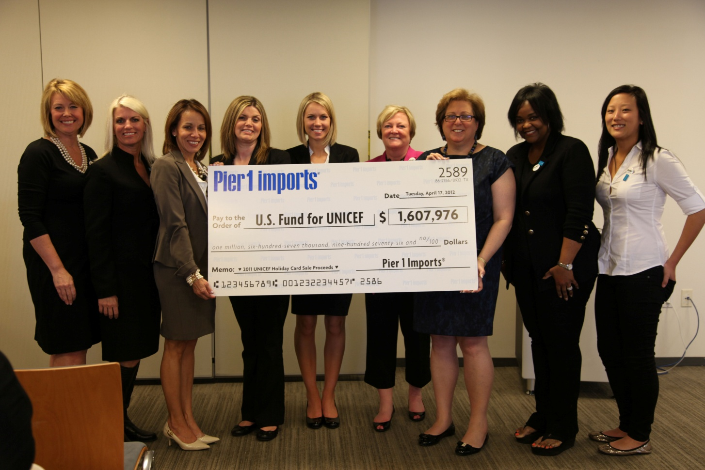 pier 1 imports careers. Celebrating Pier 1 Imports\u0027 Commitment To The World\u0027s Children | UNICEF USA Imports Careers T
