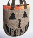 The FEED Trick-or-Treat bag now available at HSN